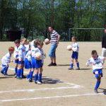 F Jugend Mai 2006