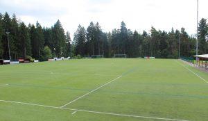 Sportplatz Hammelbach