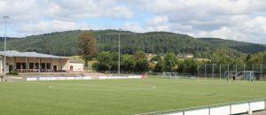 Sportplatz Affolterbach