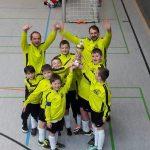 Turnier Wald-Michelbach 2017