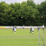 Finalspiel gegen TSG Bad König