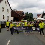 Spaß mit der JSG-Ulfenbachtal