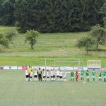 Testspiel E-Jugend E1