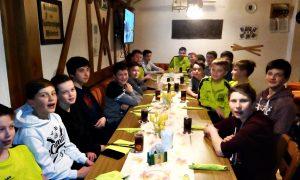 Gemeinschaft D-Jugend