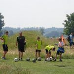 Fußballgolf in Dirmstein