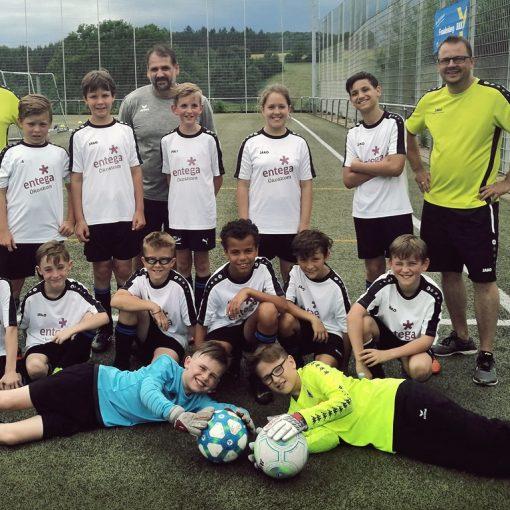 E-Jugend BBK-Freudenberg Cup Aschbach